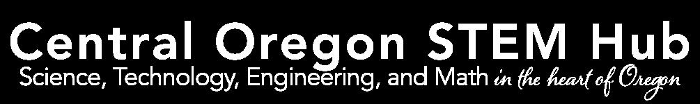 Central Oregon STEM Hub